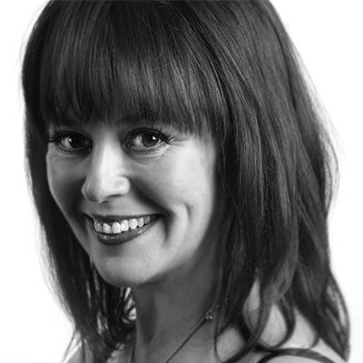 Claudette Holbrook